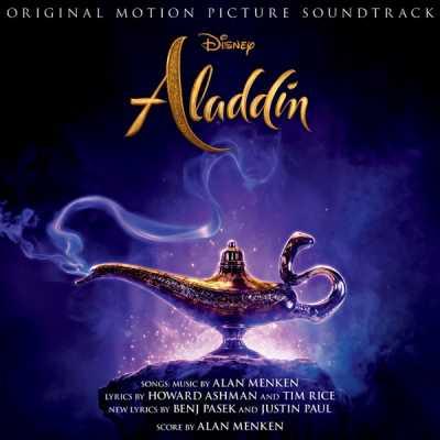 群星 - Aladdin (Original Motion Picture Soundtrack)