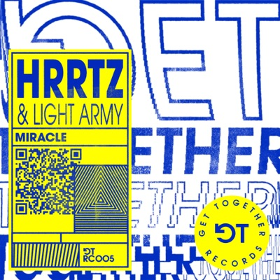 Miracle - HRRTZ & Light Army mp3 download