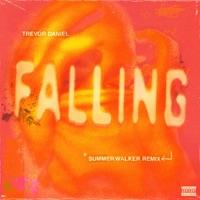 Falling (Summer Walker Remix) - Single - Trevor Daniel & Summer Walker mp3 download