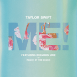 Taylor Swift - ME! (feat. Brendon Urie of Panic! At The Disco) MP3 Gratis