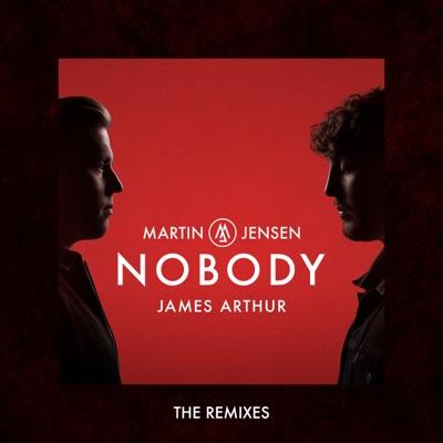 Nobody (Alle Farben Remix) - Martin Jensen Feat. James Arthur mp3 download