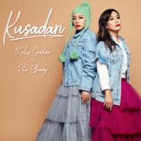 Kusadari - Melly Goeslaw & Rita Effendy