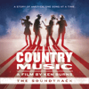 Various Artists - Country Music (A Film by Ken Burns) [The Soundtrack]  artwork