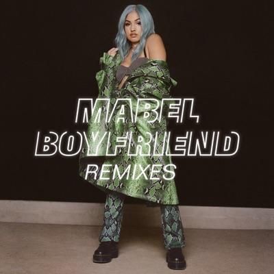 Boyfriend (Digital Farm Animals & Franklin Remix) - Mabel mp3 download