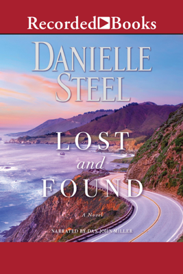 Lost and Found: A Novel - Danielle Steel