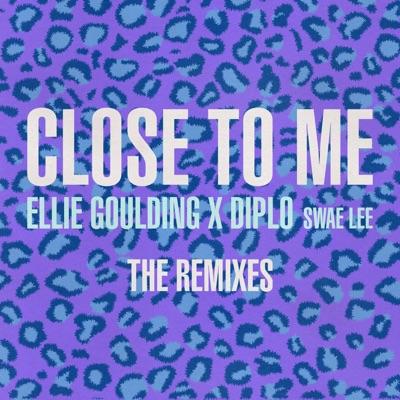 Close To Me (Cid Remix) - Ellie Goulding, Diplo & Swae Lee mp3 download
