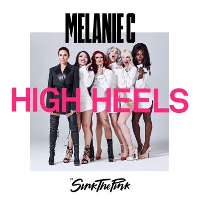 High Heels - Melanie C Feat. Sink the Pink mp3 download