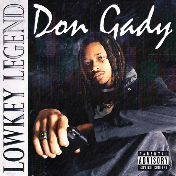 Lowkey Legend now streaming on all platforms!
