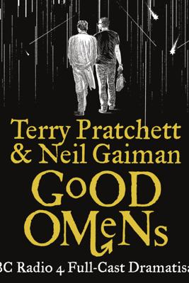 Good Omens - Neil Gaiman & Terry Pratchett