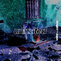 Uninvited (feat. Calboy) - Single - Valee mp3 download