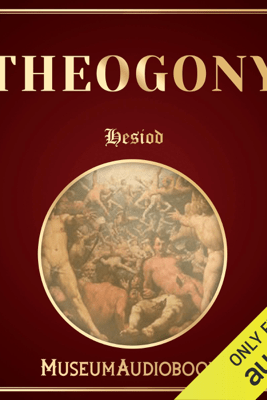 The Theogony of Hesiod (Unabridged) - Hesiod