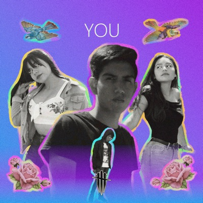 YOU. - GLXRY X Feat. BandzM & Broken Wrist mp3 download