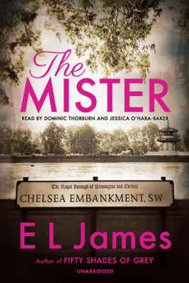 The Mister (Unabridged) - E L James