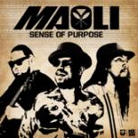 Mercy - Maoli