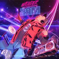 Wender - 2Am artwork