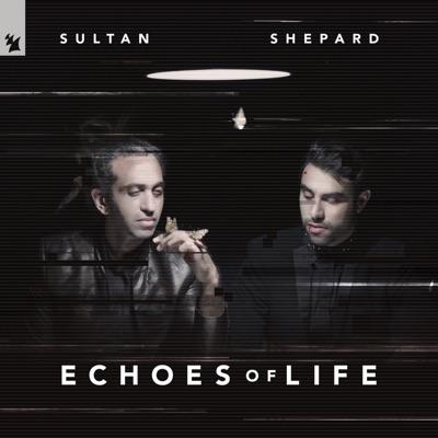 Louder - Sultan + Shepard mp3 download
