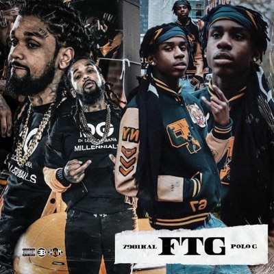 -FTG (feat. Polo G) - Single - 7981 Kal mp3 download
