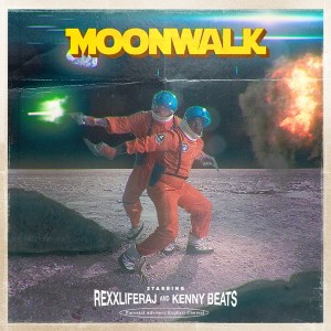 Rexx Life Raj - Moonwalk
