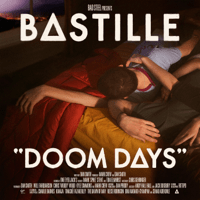 Bastille - Doom Days artwork