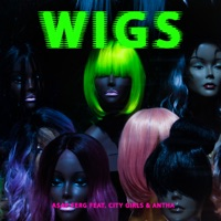 Wigs (feat. City Girls & Antha) - Single - A$AP Ferg mp3 download