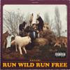 Zacari - Run Wild Run Free - EP  artwork