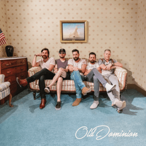 Old Dominion - Old Dominion mp3 download