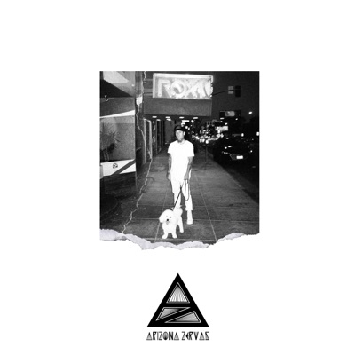 ROXANNE-ROXANNE - Single - Arizona Zervas mp3 download