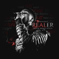 Realer - YoungBoy Never Broke Again mp3 download
