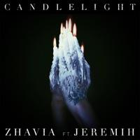 Candlelight (feat. Jeremih) [Remix] - Single - Zhavia Ward