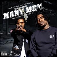 Many Men - Single - Yayo & Kush Bud mp3 download