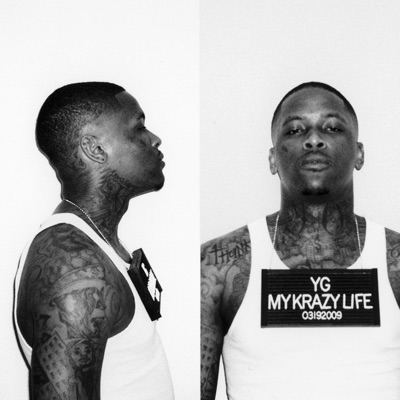 My Hitta (Remix) - YG Feat. Lil Wayne, Rich Homie Quan, Meek Mill & Nicki Minaj mp3 download