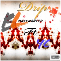 Drip (feat. YC) - Single - BLMostWanted mp3 download