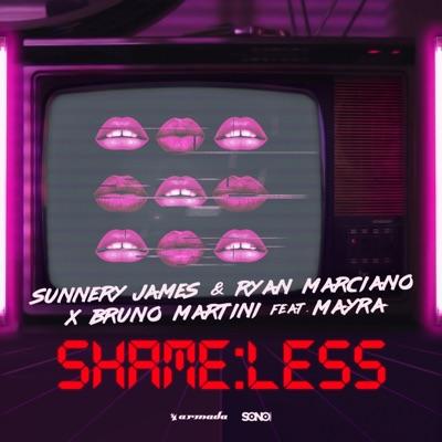 Shameless - Sunnery James & Ryan Marciano & Bruno Martini Feat. Mayra mp3 download