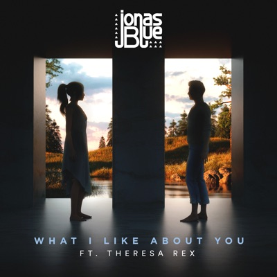 What I Like About You - Jonas Blue Feat. Theresa Rex mp3 download