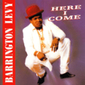 Free Download Barrington Levy Here I Come Mp3