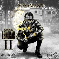 Sauce Eskobar 2 - Sosamann mp3 download