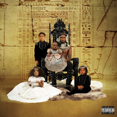 How Did I Get Here (feat. J. Cole)-FATHER OF 4 - Offset mp3 download