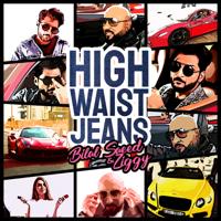 High Waist Jeans Bilal Saeed & Ziggy MP3