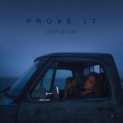 Prove It - Cody Lovaas mp3 download