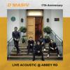 D'MASIV - Live Acoustic @ABBEY RD