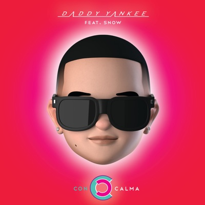 Con Calma - Daddy Yankee Feat. Snow mp3 download