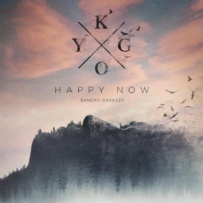 Happy Now - Kygo Feat. Sandro Cavazza mp3 download