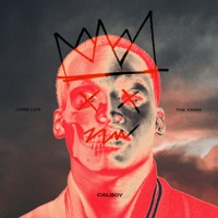 Barbarian (feat. Lil Tjay) - Single - Calboy mp3 download