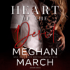 Meghan March - Heart of the Devil: The Forge Trilogy, Book 3  artwork