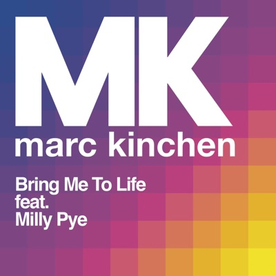 Bring Me To Life - MK Feat. Milly Pye mp3 download