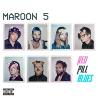 Red Pill Blues (Deluxe) - Maroon 5 mp3 download