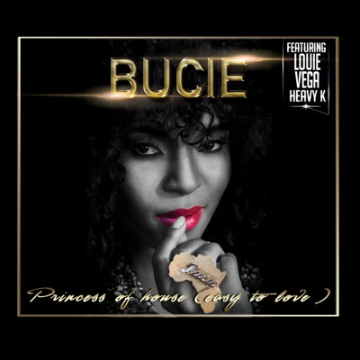 Easy To Love - Bucie Feat. Heavy-K mp3 download