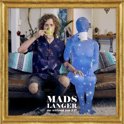 Me Without You - Mads Langer mp3 download