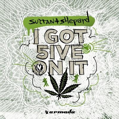 I Got 5 On It - Sultan + Shepard mp3 download