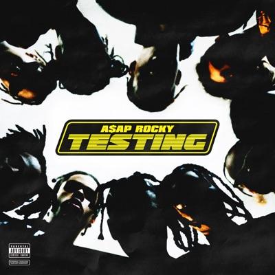 Praise The Lord (Da Shine) - A$AP Rocky Feat. Skepta mp3 download